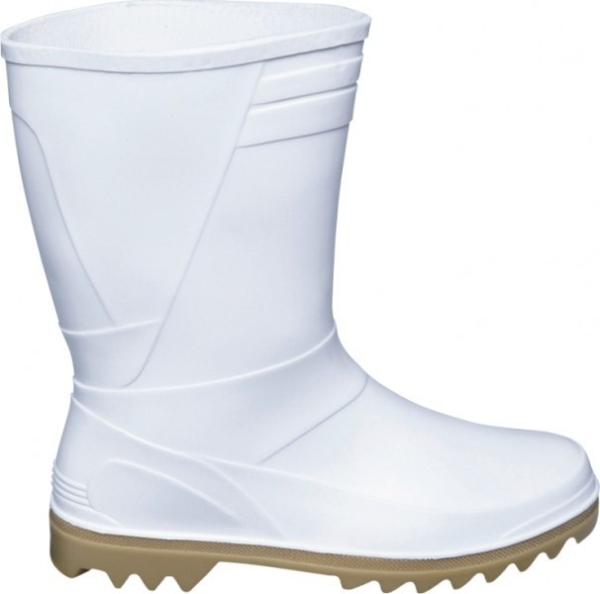 Къси ботуши изработени от PVC/нитрил NITRIL S Код: 076219