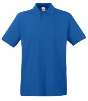 Тениска от трико PORA 200 RB ROYAL BLUE /синя/ Код: 371324106