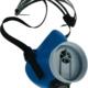 Маска за дихателна защита с един филтър