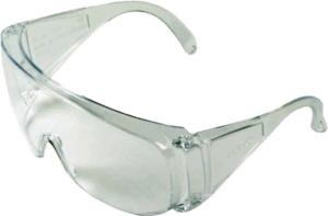 Очила от поликарбонат ударозащитни VS 160