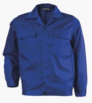 Работно облекло - Работно яке PLUTON-S/цвят син/
