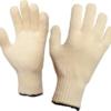 Работни ръкавици топлозащитни двуслойни OVENBIRD 27см Код:01058009