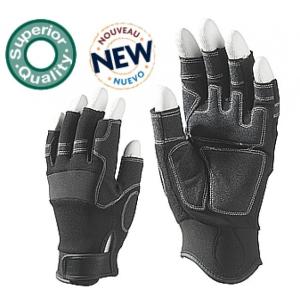 Работни ръкавици от синтетична кожа Код: 28071