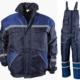 Работни дрехи полугащеризон и яке COLLINS
