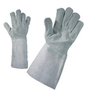 Работни ръкавици за заварчици и леяри. Код:077095