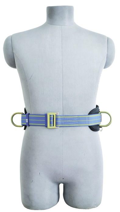 Колан - позициониращ за защита от падане при работа на височина.