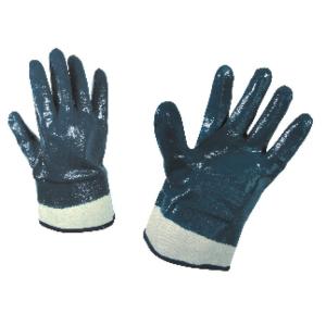 Работни ръкавици SWIFT от трико, топени в нитрил Код: 077154