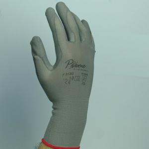 Работни ръкавици FG313/G полупотопени в полиуретан Код: 010511033