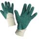 Работни ръкавици топени в каучук COOT Код:077033