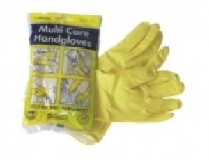 Работни ръкавици от латекс STARLING -домакински Код 077151