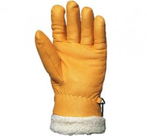 Зимни работни ръкавици Код:28095