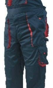 Работно облекло - Работен полугащеризон VIALI Код: 078531