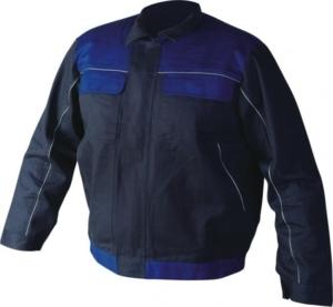 Работно облекло - Работно яке ASIMO/цвят син/ Код: 078027