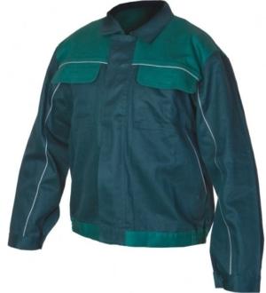Работно облекло - Работно яке ASIMO/цвят зелен/ Код: 078026