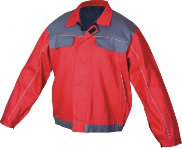 Работно облекло - Работно яке ASIMO/цвят червен/ Код: 078028