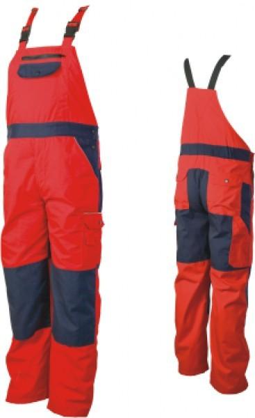 Работно облекло - Работен полугащеризон,REDEX Код: 078401
