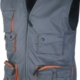 Работно облекло - Работен елек DESMAN Код: 078127
