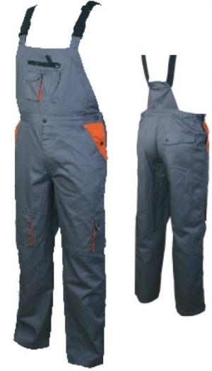 Работно облекло - Работен полугащеризон DESMAN Код: 078124