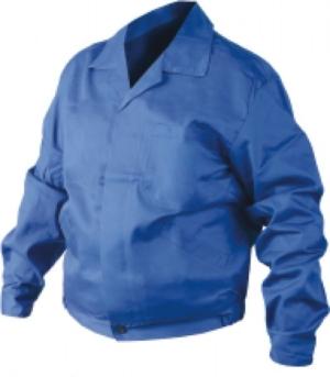 Работно облекло - Работno яке NAXOS-BA/цвят син/ Код: 0104160