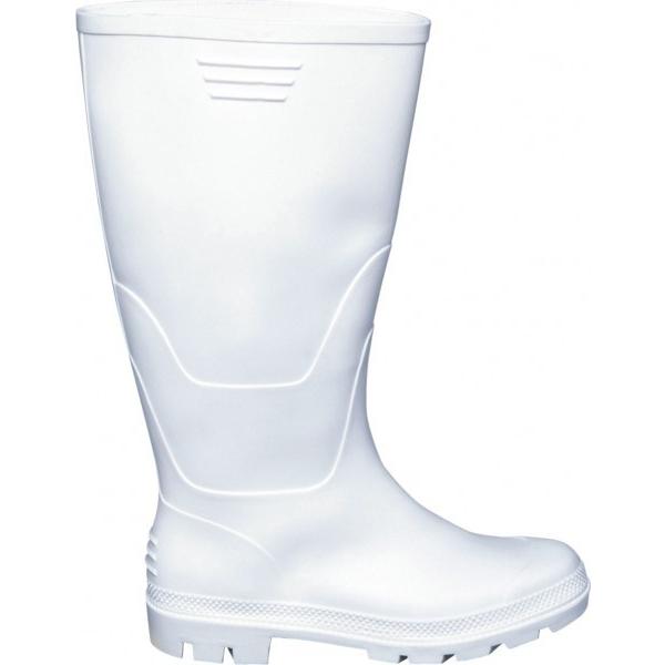 Ботуши BULLY PVC 38 см Цвят: бял Код: 076073