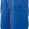 Работно облекло - Работен полугащеризон REX-BA /цвят син/ Код: 078369