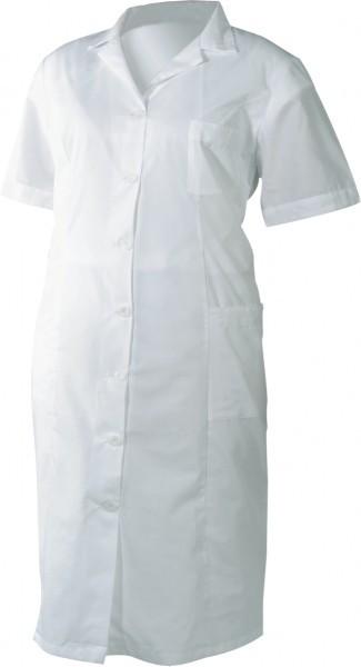 Медицински дрехи - Дамска манта с къс ръкав M4 Код: 078292