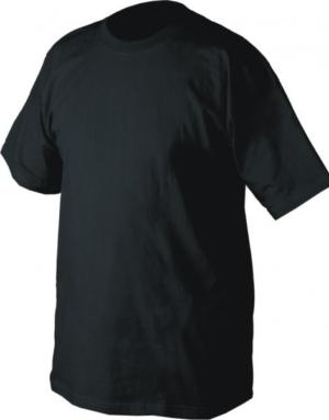 Тениска от трико TSRA 150 BK BLACK/черна/ Код:371324114