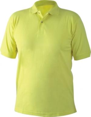 Тениска от трико PORA 200 SY GOLD /жълта/ Код: 371324101