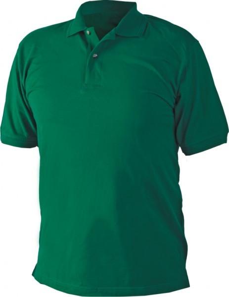 Тениска от трико SIFAKA/зелена/ Код: 371324102