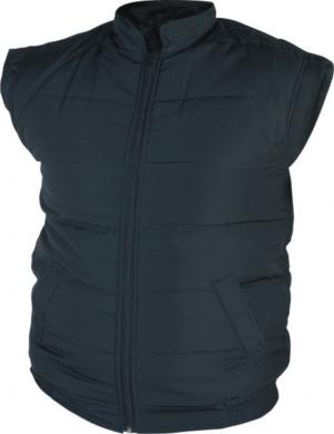 Работно облекло - Работен елек Z8 /черен/ Код: 0104028