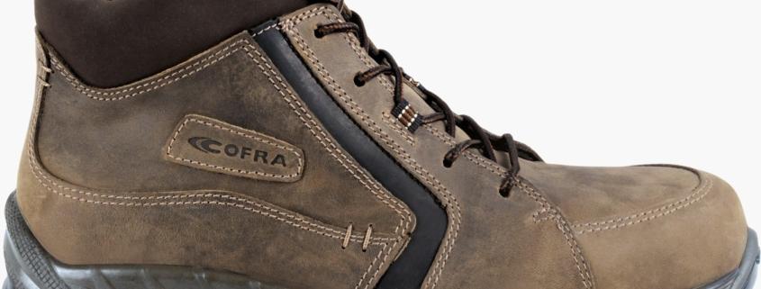 Работни обувки високи
