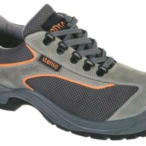 Работни обувки половинки EMERTON S1 Код: 076126