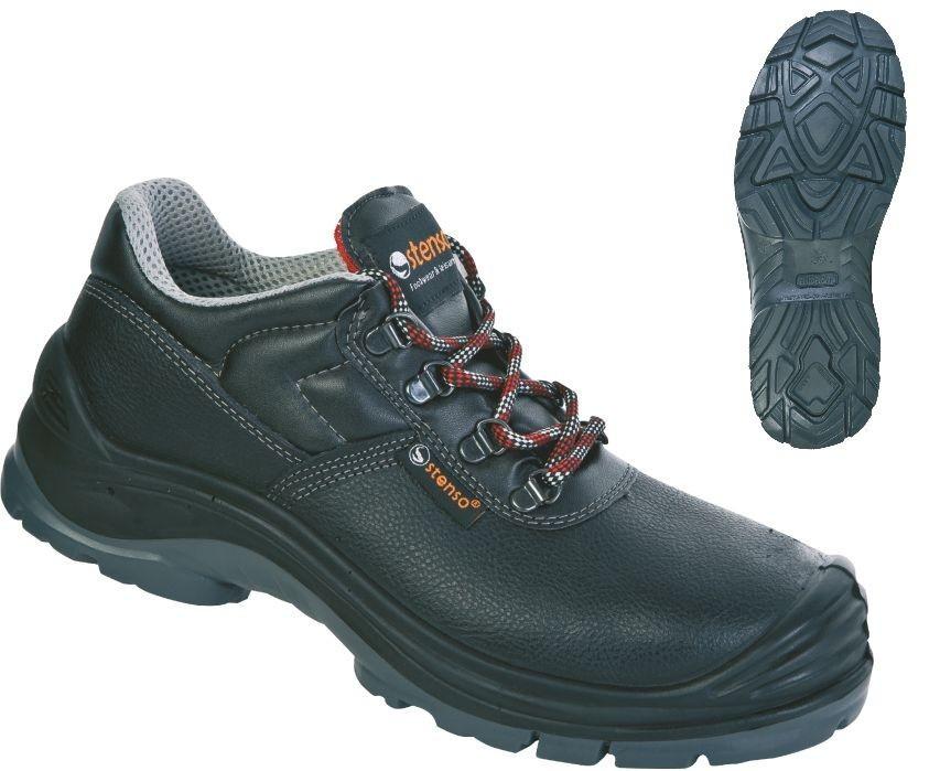 Работни обувки половинки CHALLENGE LOW S3 Код: 076086