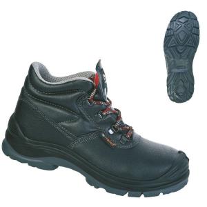 Обувки тип бота CHALLENGE ANKLE Код: 076085