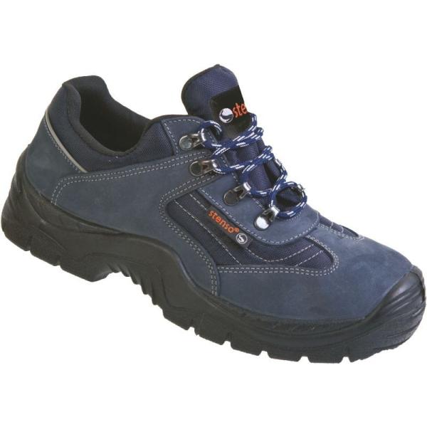 Работни обувки половинки DAKOTA LOW S1P Код: 076103