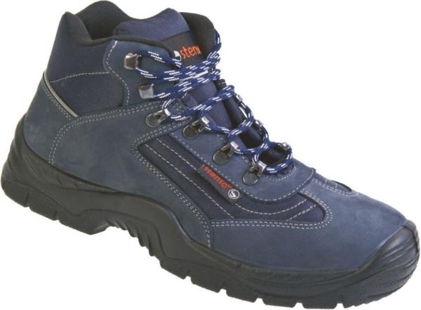 Работни обувки тип боти DAKOTA ANKLE S1P Код: 076101