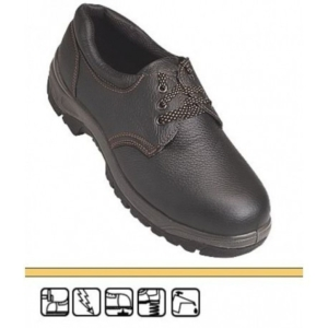 Работни обувки половинки AGATE LOW S1P