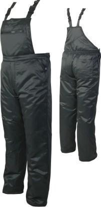 Работни дрехи - Зимен полугащеризон BN Titan Код: 078065