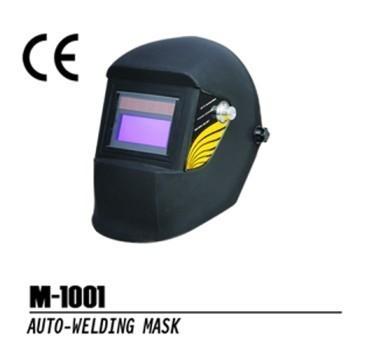 Фотосоларен заваръчен шлем. Код: 06011