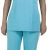 Медицински комплект - туника и панталон. Код 2016