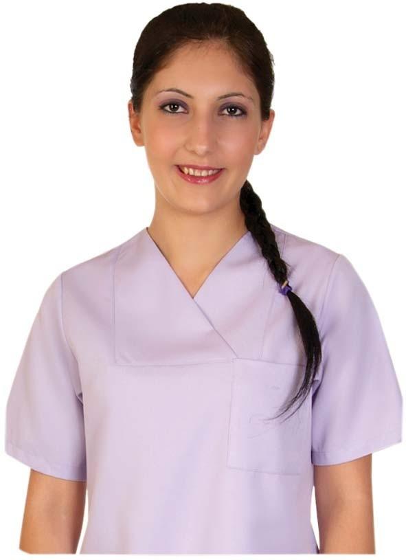 Дамски медицински комплект модел 2012