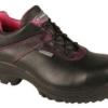 Дамски работни обувки- половинки модел ELENOIRE S3 SRC