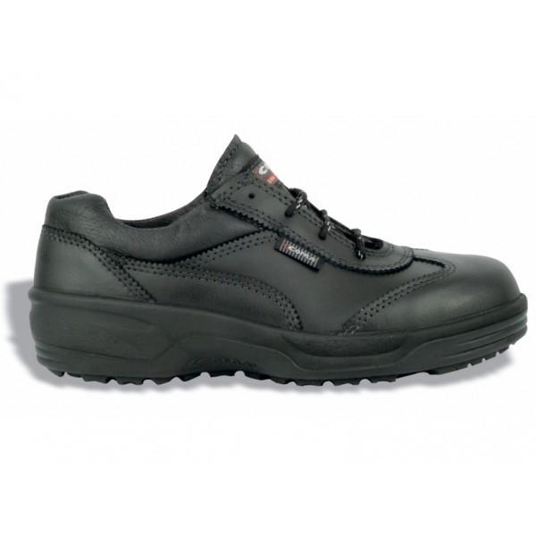 Дамски работни обувки модел INGRID S2 SRC