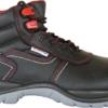Работни обувки тип бота модел SARDEGNA S3 SRC