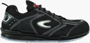 Работни обувки половинки модел PETRI S1 P SRC