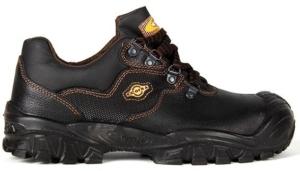 Работни обувки половинки модел VOLGA S3 SRC