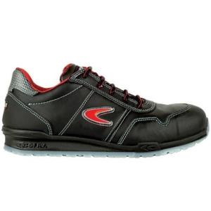 Работни обувки- половинки модел ZATOPEK S3 SRC