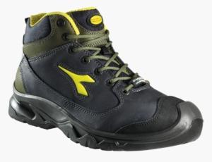 Работни обувки тип бота модел DIADORA CONTINENTAL II S3