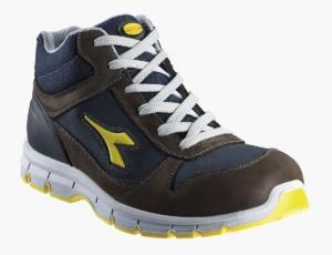 Модерни обувки DIADORA RUN HI S3 SRC Код: 076119