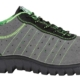 Работни обувки (половинки) SAILOR GREY S1 P SRC